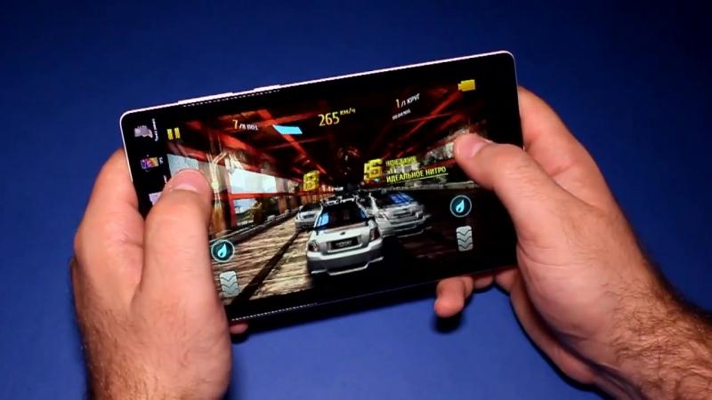 Asus ZenPad C 7.0 - обзор двухсимочного планшета.