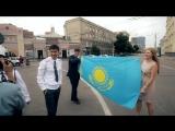 ВУНЦ ВВС ВВА Воронеж Выпуск 2015 3_Прогулка