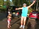 Танцы с дядей Юрой