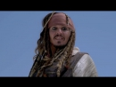 Captain Jack Sparrow leaves Angelica on Desert Island _ Pirates of the Caribbean_ On Stranger Tides [HD]