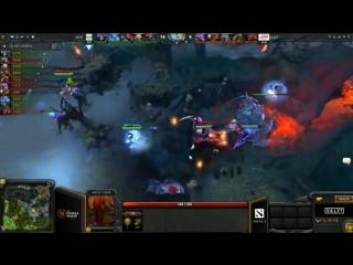 LGD vs MVP.P , Manila Major, Group Stage, Game 2