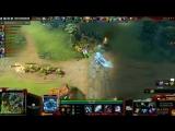 Alliance vs Escape Gaming,Квалификации TI6, Европа, Гранд Финал, Игра 4