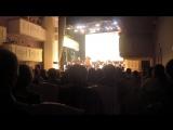 5 марта 2016 года.евгений кривошеин.концерт в государственной филармонии алтайского края