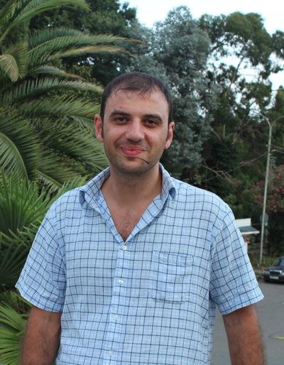 Дмитрий Габуния