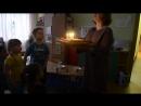 Каруселька Амину поздравляют детки с днем рожденья .5лет