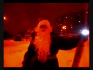 Дискотека Авария- Новогодняя 2016