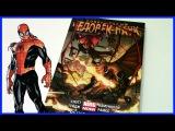 Совершенный Человек-Паук. Том 3. Выхода нет Superior Spider-Man. Vol. 3: No Escape Обзор комикса