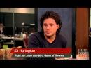 'Game of Thrones' Star Kit Harington Talks Career Plans | HPL | 2013