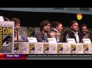 Game of Thrones Comic Con Panel 2013