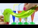Необычные сюрпризы из лизунов: волшебные ПопПикси / Paint Slime Surprise PopPixie