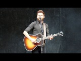Passenger - David - Park Live 2016 - Live in Moscow 10.07.2016