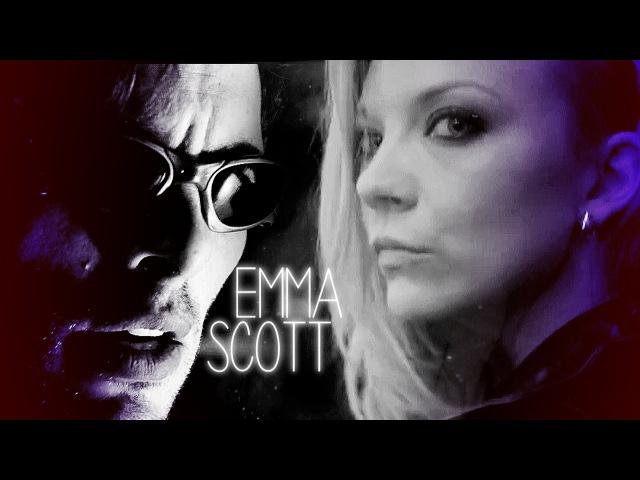 Scott Summers Emma Frost | White Queen