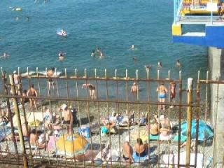 Такие пляжи В Курортном городке., Хосте, Кудепсте, Лоо, Лазоревское.