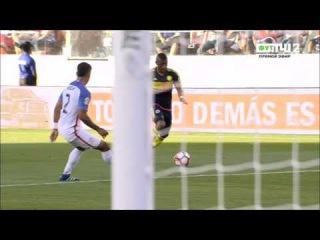 Copa America. USA 0:2 Columbia. 3 june 2016