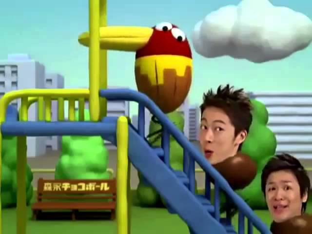 Quack Quack Quack Chokoboru 10h
