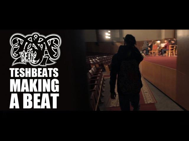TeshBeats Making A Beat 2