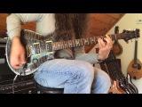 Fates Warning White Flag (Guitar Play-Through)