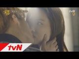 tvnplay [최초공개] 특종! 비투비 이민혁, 윤소희와 촬영 중 키스! 160702 EP.1