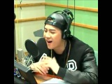 Jackson(Got7) singing Cantonese ABC