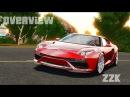 GTA 4/EFLC Lamborghini Asterion LP900