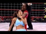 TNA Gail Kim vs Jackie Moore
