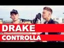 Drake - Controlla (Old School R B Medley)