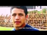 Alexis Sanchez Arsenal Interview -