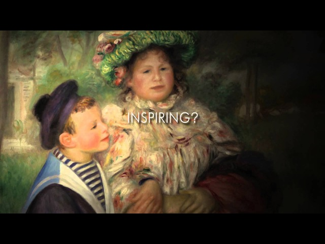 EXHIBITION ON SCREEN Renoir Revered and Reviled