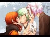 Очень приятно, Бог - Томоэ и Нанами