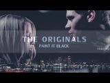 The Originals - Paint It Black