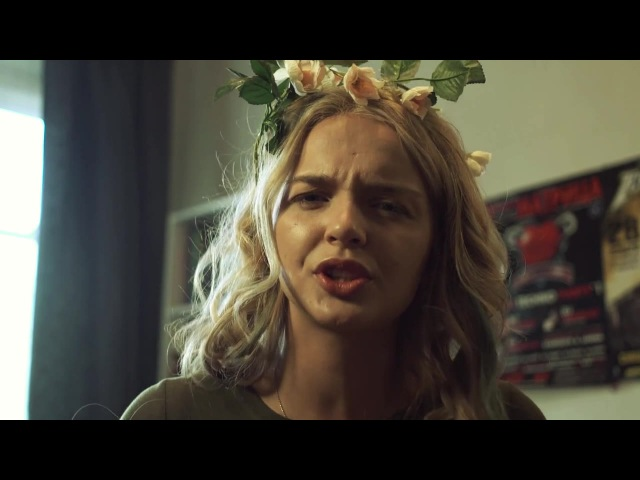 DJ Peretse feat. Victoria Shevi vs Ленинград - Экспонат ВИДЕО