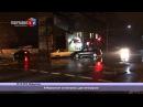 В Мариуполе два авто не смогли поделить перекресток