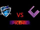 Vega Squadron vs London Conspiracy (Epicenter Qualifiers) Highlights
