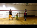 Shoop Salt 'n' pepa by Tolka -Loocas Dance Center