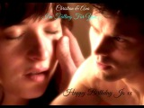 Christian And Ana ~ Im Falling For You ~ Happy Birthday Jo xxx