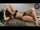 Danica Patrick - American autoracer (18+)