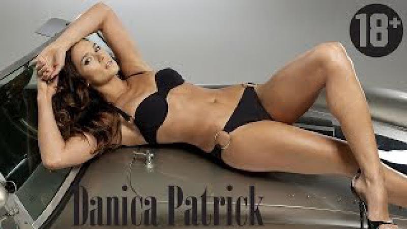 Danica Patrick - American autoracer (18)