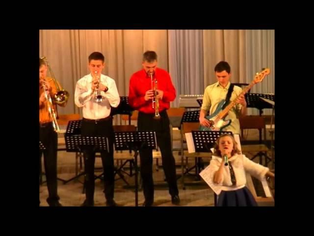 Грають юні музиканти Криворіжжя