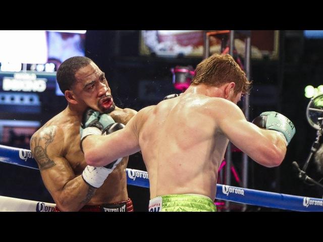 Как бить хлёсткие удары Техника бокса