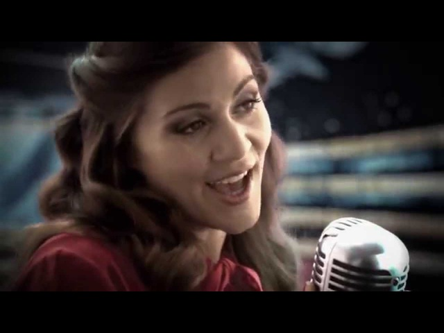 «Kiss In Blue» YELLO Feat. Heidi Happy - Full HD