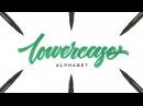 Hand Lettering Tutorial for Beginners   Lowercase Alphabet