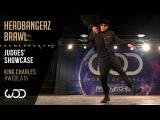 King Charles Headbangerz Brawl Judges' Showcase World of Dance Los Angeles 2016 #WODLA16