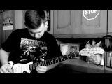 Ruslan Lapshyn - Fade To Black (Metallica Intro cover)