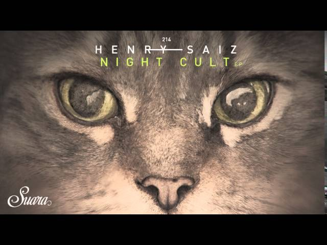 Henry Saiz - Lucero Del Alba (Original Mix) [Suara]