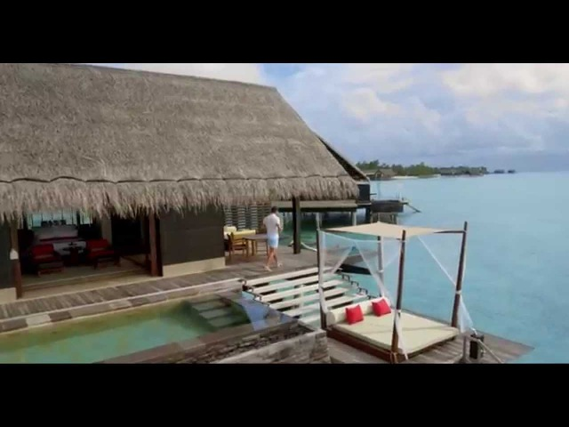 OneOnly Reethi Rah Private Villas