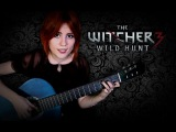 The Wolven Storm - Priscilla's Song Cover (The Witcher 3 Wild Hunt)