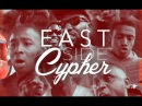 PDP: East Side Cypher Ft. Roachee, Rapid, Jammin, Dirty Danger, Blaze, Realz, Villian More