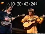 Glen Campbell &amp Carl Jackson DUELING BANJOS 1973