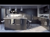 Creating Kitchens with RailClone
