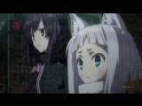 [AniDub] Tokyo Ravens | Токийские вороны [09] [Ancord, Nika Lenina, JAM]